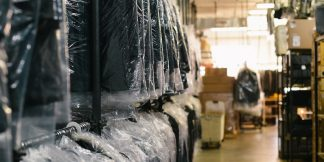 Dry Cleaning & Laundry Franchise Owners Lists