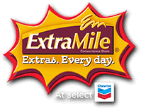 Extra Mile Convenient Store Owners Mailing List